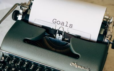 How to achieve your goals: Part 1